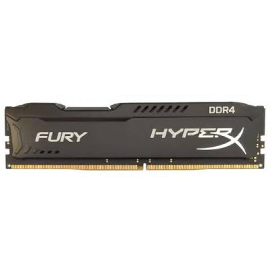 MEMORIA KINGSTON HYPERX FURY 8GB (1X8) DDR4 3466MHZ