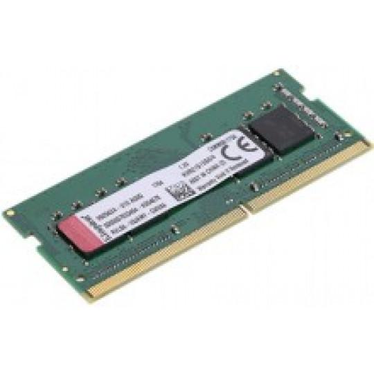 Memória Notebook DDR4 4GB/2400 Kingston