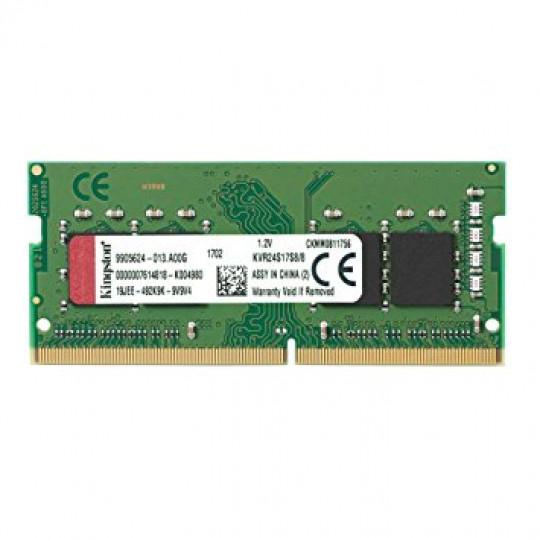 Memória Notebook DDR4 8GB/2400 Kingston