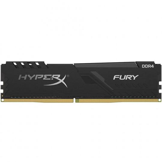 Memória Kingston Hyper X Fury DDR4 8Gb 3000Mhz