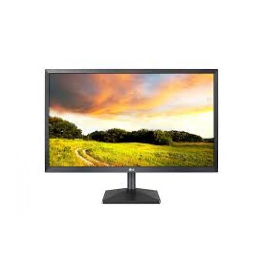 """Monitor LED 21.5"""" LG Widescreen Full HD"""