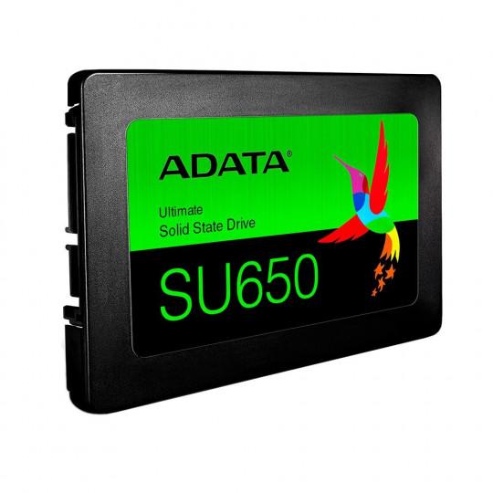 HD SSD Adata SU650 480GB