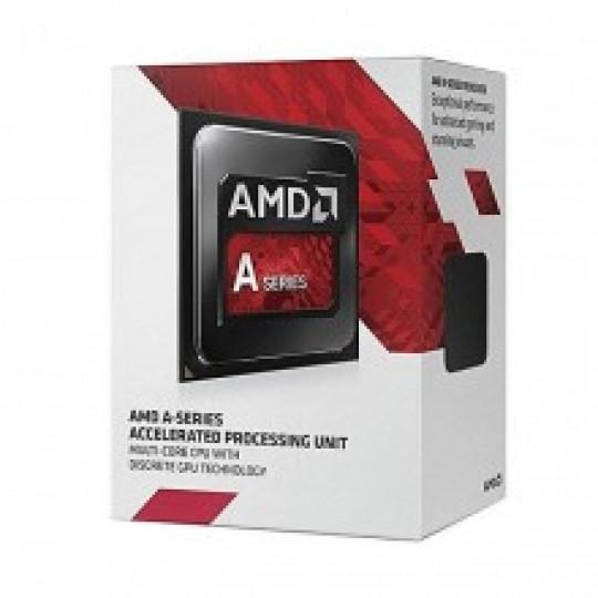 Processador AMD A6 7480 Dual Core 3.8Ghz FM2+