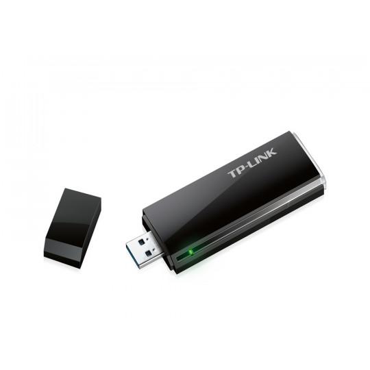 Adaptador USB Wireless Archer T4U AC1300 TP-LINK