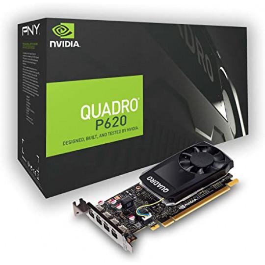 Placa de Vídeo Quadro P620 2Gb