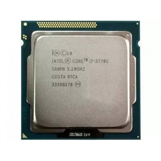 Processador Intel Core i7 3770 1155 OEM