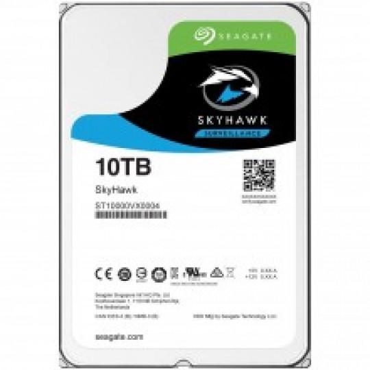 HD SATA III 10TB Seagate SkyHawk