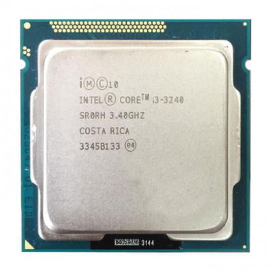 PROCESSADOR INTEL CORE I3 3220 3.4GHz , 2-Cores, 4-Threads, LGA 1155