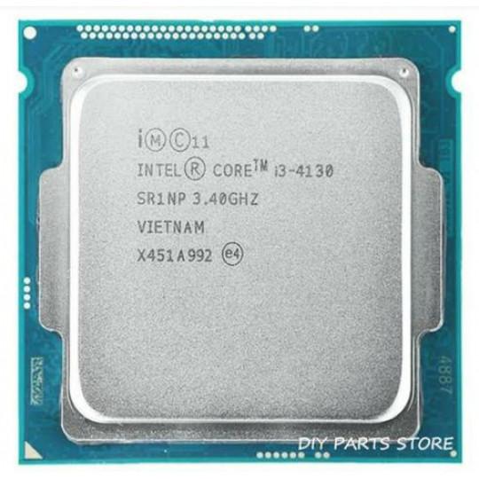 Processador Intel Core i3 4150 1150 OEM