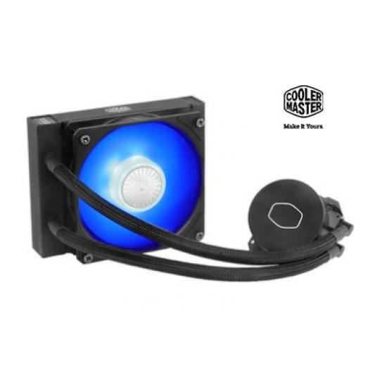 Water Cooler Cooler Master Masterliquid ML120L V2, 120mm
